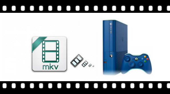 Game Console – MKV Troubleshooting